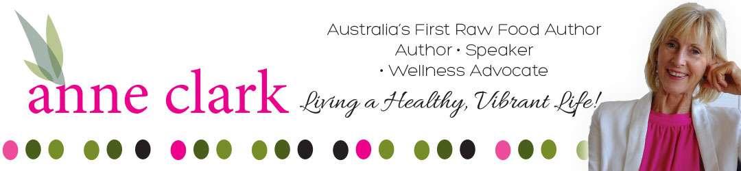 Anne Clark Wellness Advocate