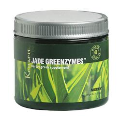 Jade Greenzymes