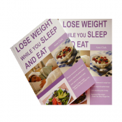 Anne Clark Lose Weight While You Sleep & Eat