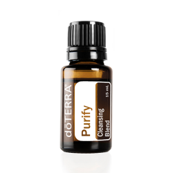 doTerra Purify