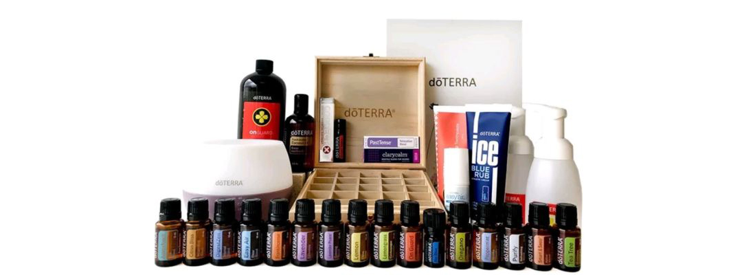 Natural OIls Preview