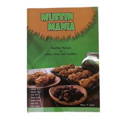Anne Clark | Muffin Mania