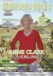 Holistic Bliss | Anne Clark