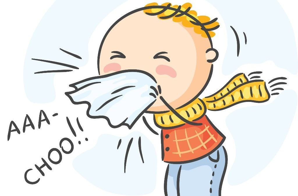 When Should You Pay Attention To A Sneeze?