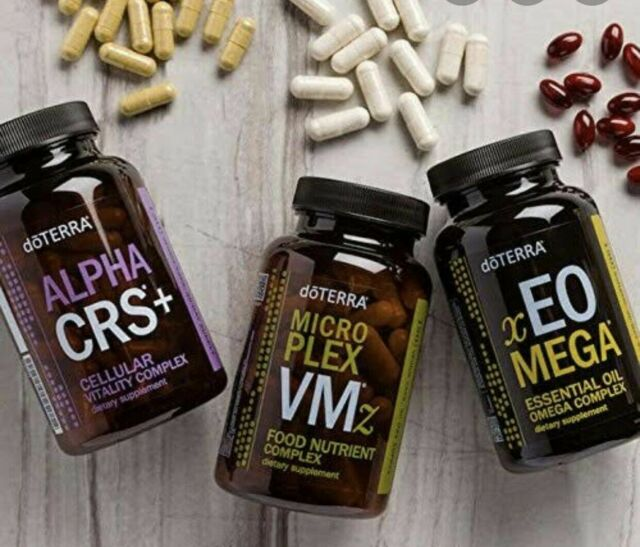 Doterra – Life Long Vitality In Supplements, Are They Worth Taking?